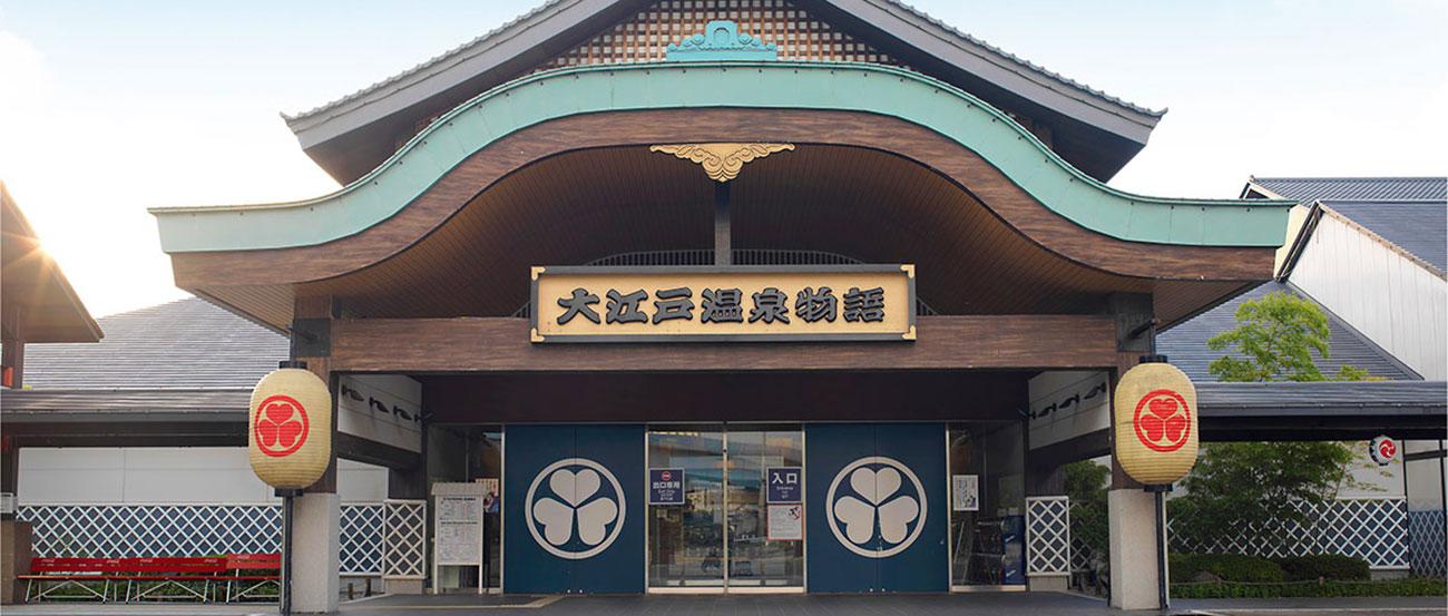 Tokyo Onsen Pampering Tour