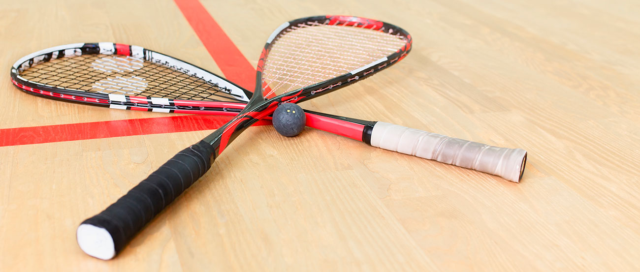 Squash Clinic