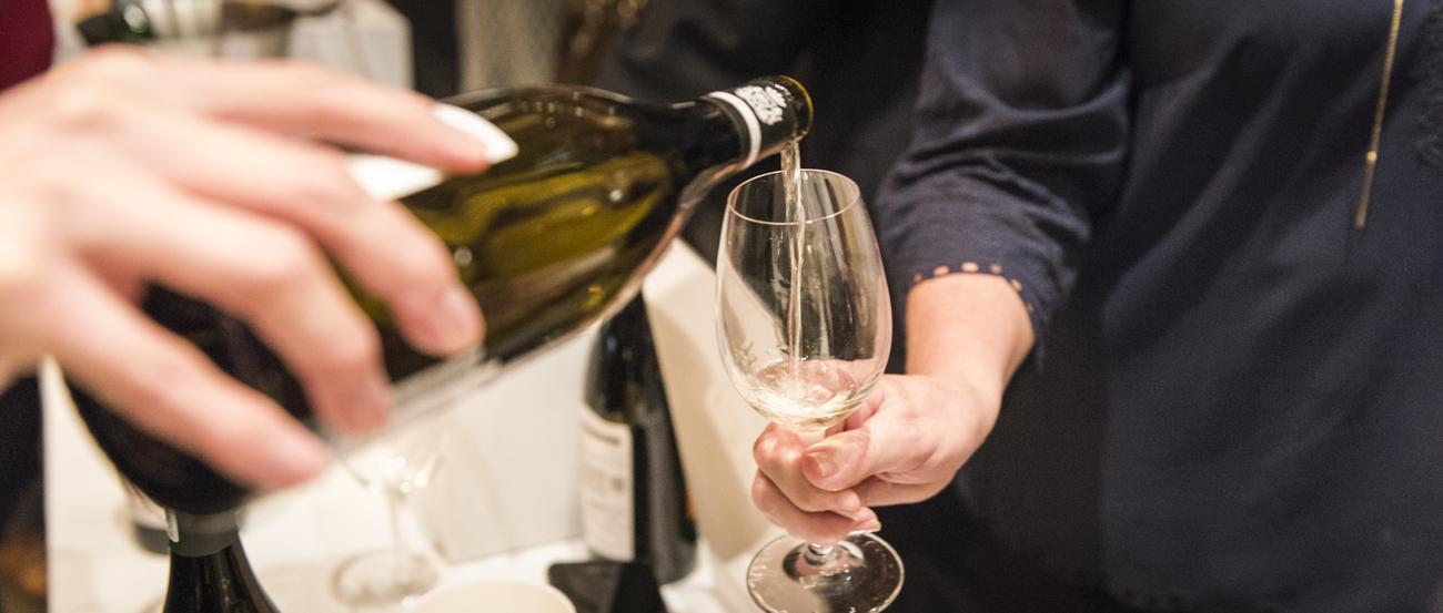 Seasonal Wine Taste-Off