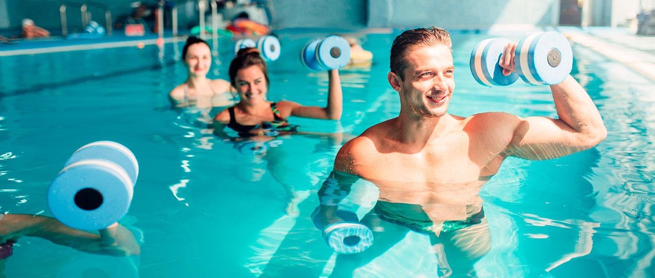 Aqua Circuit Training