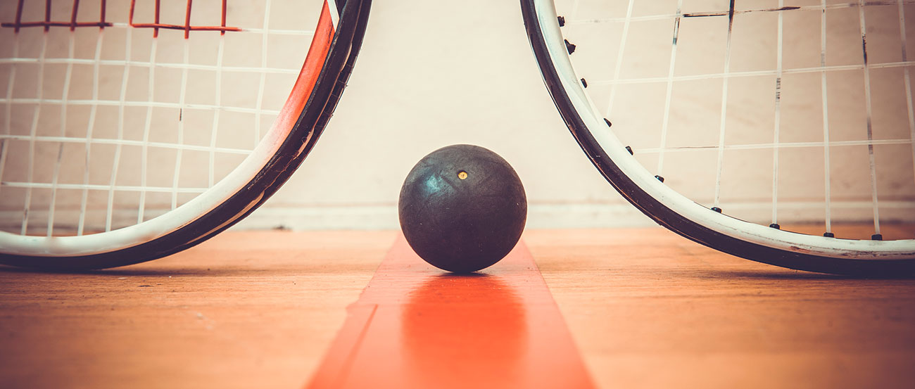 Squash Pair Challenge