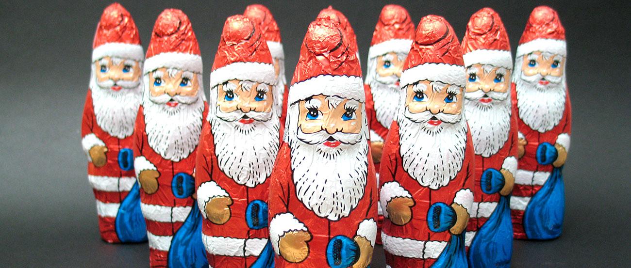 Family Christmas Bowling