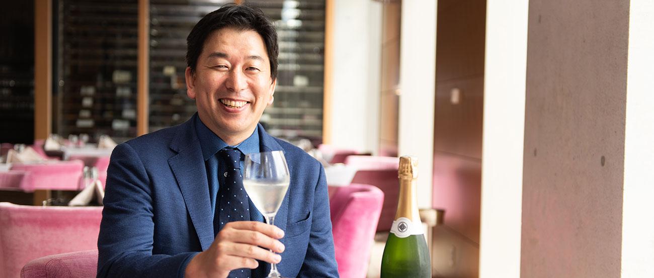 Mizubasho Sake Tasting