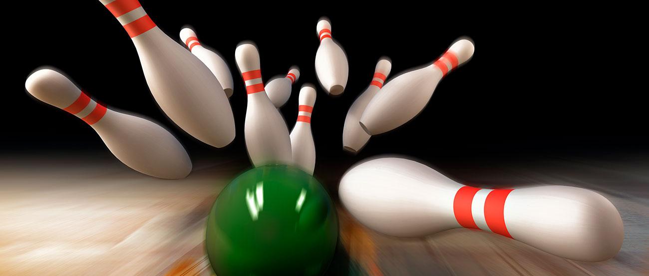 Youth Bowling Bonanza