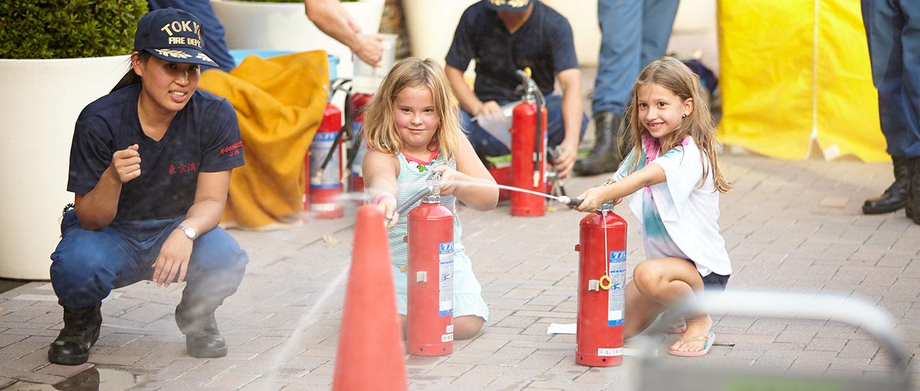 Disaster Awareness Day