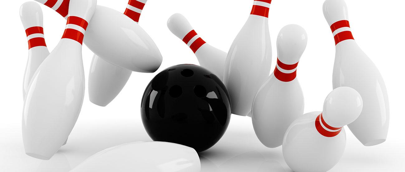 Lucky Break Bowling