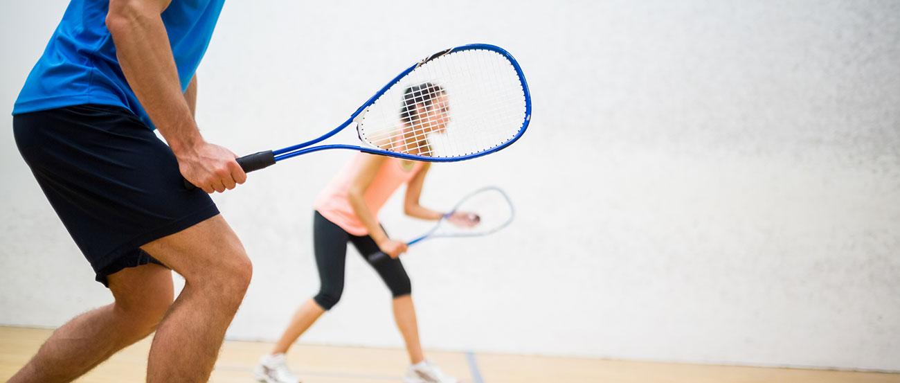 Squash 101