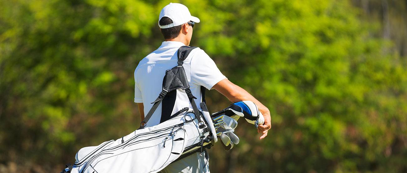 Men's Golf Group