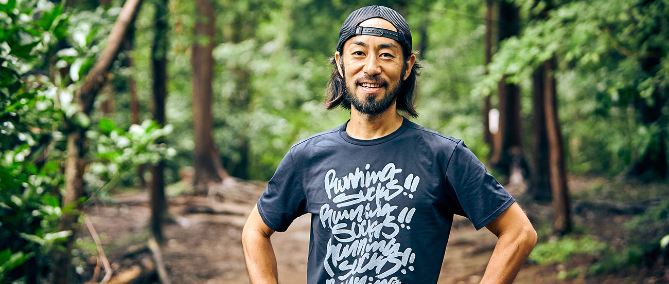 TAC Talk: Tomokazu Ihara