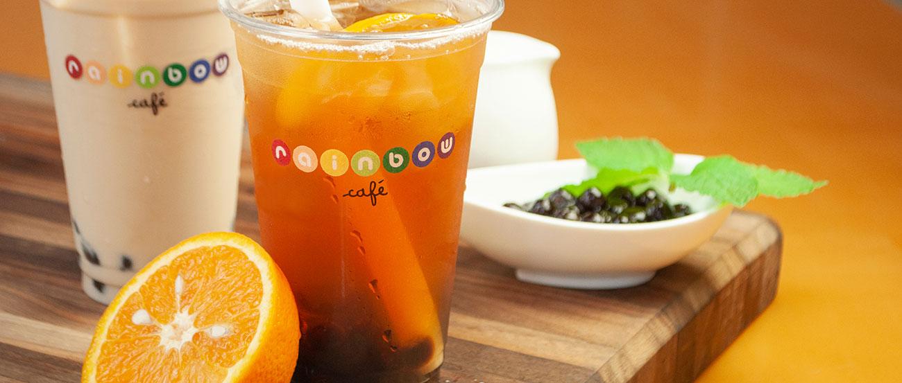 Bubble Tea Bonanza