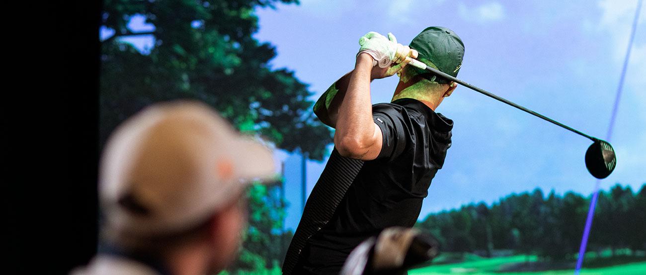 Grand Slam Golf