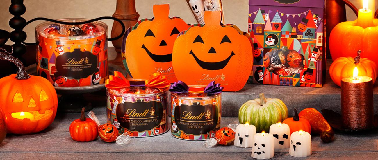 Halloween Delights