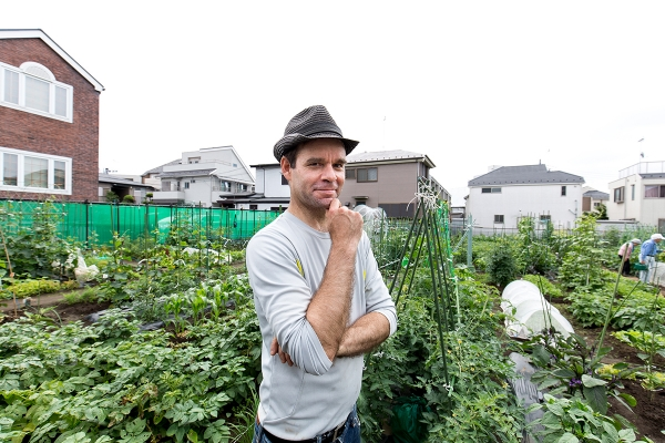 Urban Farm to Table